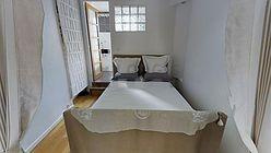 Apartamento Paris 5° - Alcova