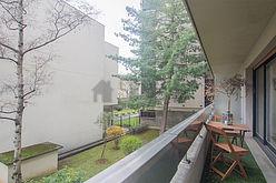 Apartamento Paris 16° - Terraça