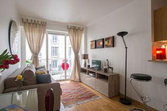 Trocadéro – Passy París 16° estudio