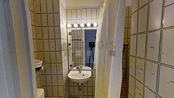 Appartement Paris 4° - Salle de bain 2