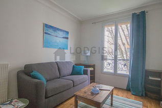 Appartement Villa Armand Paris 18°