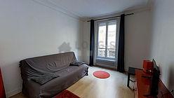 Квартира Париж 14° - Спальня