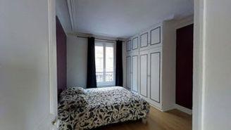 Apartamento Rue Jonquoy París 14°