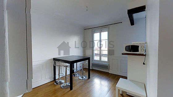 Appartement Paris 14°   Séjour