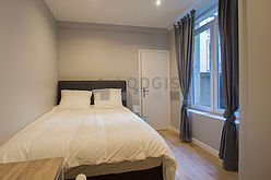 Appartement Paris 10° - Chambre 4