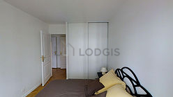 Квартира Париж 19° - Спальня 2