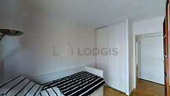 Квартира Париж 19° - Спальня 3
