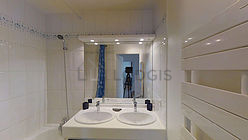 Apartment Paris 19° - Bathroom 2