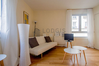 Porte de Versailles Paris 15° 1 bedroom Apartment