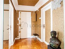 Apartment Paris 15° - Entrance