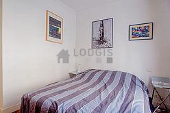 Appartamento Parigi 5° - Camera