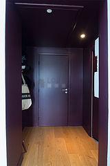公寓 巴黎11区 - 雙層床鋪