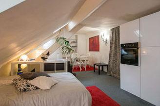 Квартира Rue Saint Joseph Париж 2°