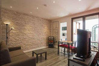 Studio Paris 12° Bercy