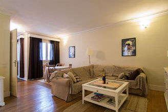 Trocadéro – Passy 巴黎16区 1個房間 公寓
