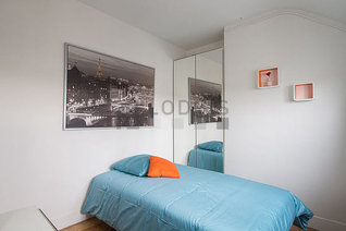 Arc de Triomphe – Victor Hugo 巴黎16区 单间公寓