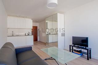 Appartement Rue Duhesme Paris 18°