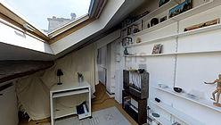 Appartement Paris 2° - Bureau