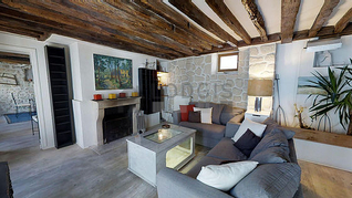 Apartamento Rue Saint Sauveur París 2°