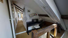 Appartement Paris 2° - Mezzanine