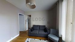 Appartamento Val de Marne Sud - Soggiorno