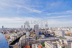 Appartement Paris 13° - Cuisine