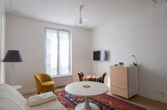 Appartement Rue Didot Paris 14°