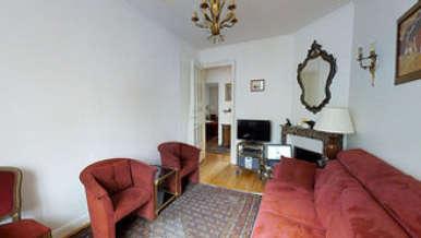 Porte de Clignancourt Paris 18° 2 Schlafzimmer Wohnung