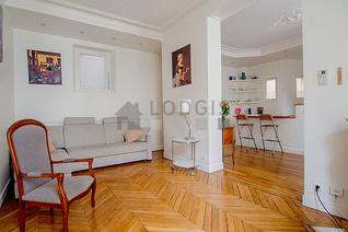 Apartamento Rue De L'aqueduc París 10°