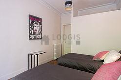 Квартира Париж 7° - Спальня 2