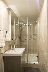 Apartamento Paris 7° - Casa de banho 2