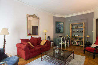 Invalides 巴黎7区 2個房間 公寓