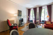 Apartamento Paris 7° - Salaõ