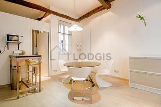 公寓 Quai Des Grands Augustins 巴黎6区
