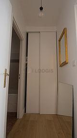 Wohnung Paris 2° - Eintritt