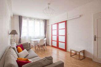 Porte de Versailles 巴黎15区 2個房間 公寓