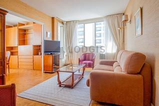 公寓 Rue Saint Charles 巴黎15区