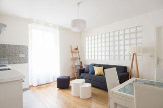 Appartement Rue Du Théatre Paris 15°