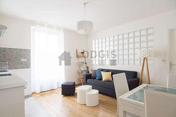 Location appartement 1 chambre paris 15 rue du th atre for Location meuble paris 15