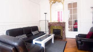 Apartamento Boulevard De Grenelle Paris 15°