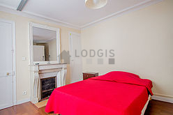 公寓 巴黎9区 - 房間