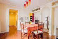 公寓 巴黎9区 - 饭厅