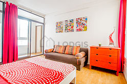Appartamento Parigi 10° - Camera
