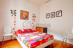 Appartement Paris 10° - Chambre 2