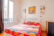 Квартира Париж 10° - Спальня 2