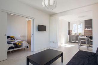 Appartement Avenue D'italie Paris 13°