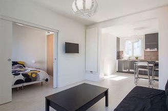 Quartier Chinois Paris 13° 1 bedroom Apartment