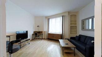 Квартира Avenue Niel Париж 17°