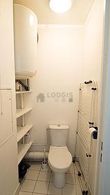 Apartamento Paris 9° - Sanitários