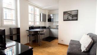 Appartement Rue De Douai Paris 9°